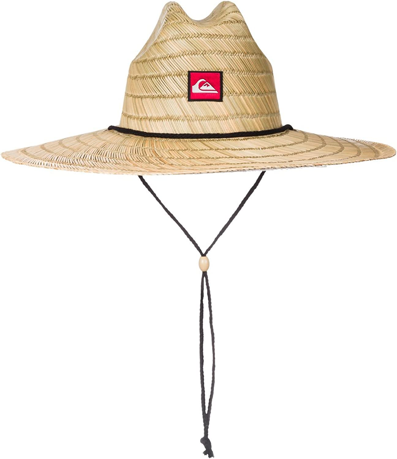 QUIKSILVER Men's Pierside Straw Hat