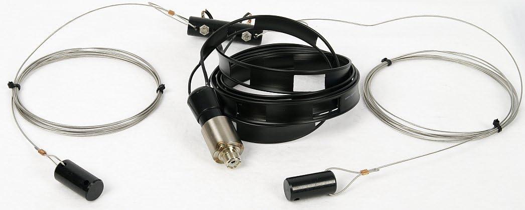 Antena de banda multi Bidatong G5RV KW 40-10m QRV