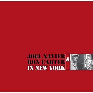 In New York [Vinilo]