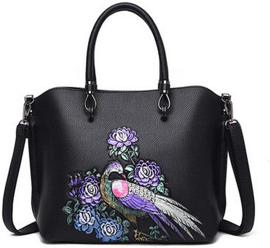 Color : Black Pro-BikeUS Casual Backpack Travel Handbag Multi-Function Backpack