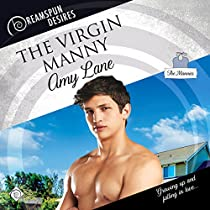 THE VIRGIN MANNY: DREAMSPUN DESIRES, BOOK 25