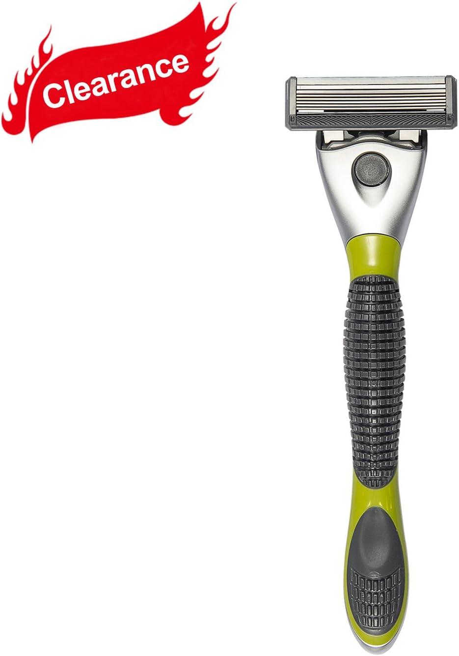 Maquinilla de afeitar Manual NEWSTART Afeitadora Recortador de ...