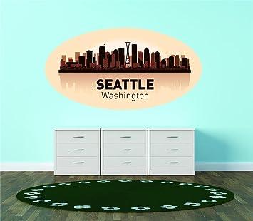 Sensational Amazon Com Seattle Washington United States Major City Download Free Architecture Designs Rallybritishbridgeorg