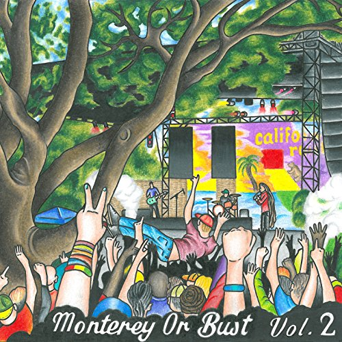 Monterey or Bust, Vol. 2 [Expl...