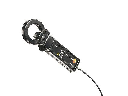 Testo 0554 5607 - Sensor de corriente para medir el consumo de corriente de los compresores