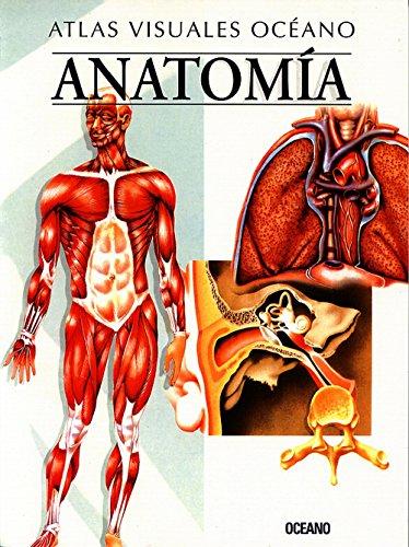Descargar Libro Atlas Visual Anatomia: Obra A Todo Color, De Fácil Consulta Y Gran Valor Didáctico Aa.vv.
