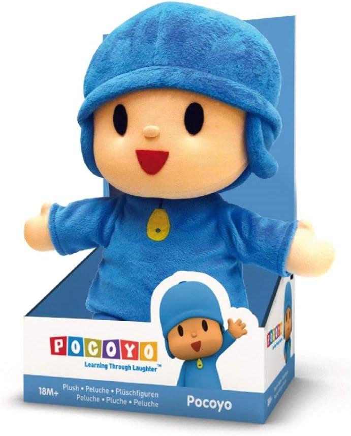 Pocoyo - Abracitos (Bandai 84123): Amazon.es: Juguetes y juegos