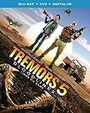 Tremors 5: Bloodlines [Blu-ray] (Bilingual)