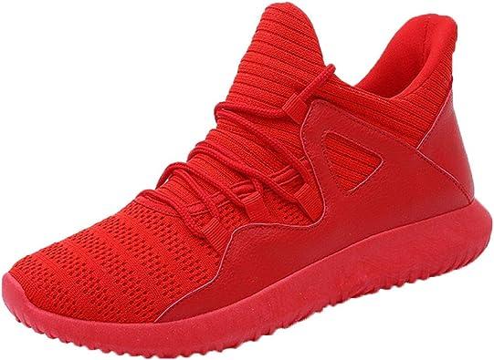 Zapatos Running Hombre Atléticas Sneakers Zapatillas Deportivas ...