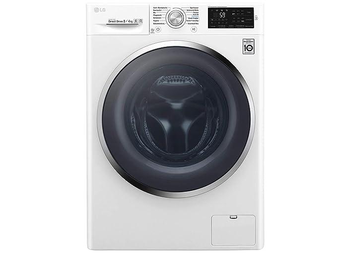 LG F 14WD 84TN2 - Secador de ropa (8 kg, 4 kg): Amazon.es: Grandes ...