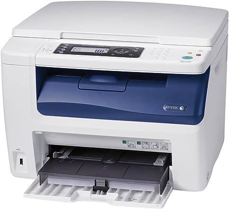 Xerox Workcentre 6025bi Mfp A4 Kopieren E Mail Amazon De