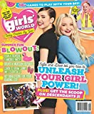 Girls World: more info
