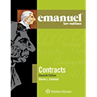 Emanuel Law Outline: Contracts (Emanuel Law Outlines)