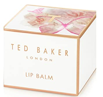 84fb4bf7813d44 Buy Ted Baker White Lip Balm 7g Online at Low Prices in India - Amazon.in