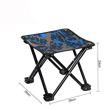 Amazon.com: Sillas plegables portátiles al aire libre para ...