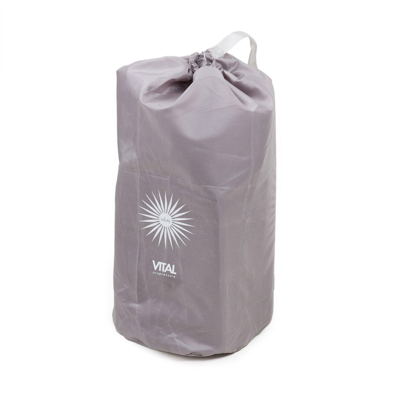Bodhi Yoga Kit de acupresión con colchón XL 130 x 50 cm y cojín