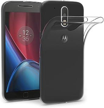 MaiJin Funda para Motorola Moto G4 / Moto G4 Plus (5,5 Pulgadas ...