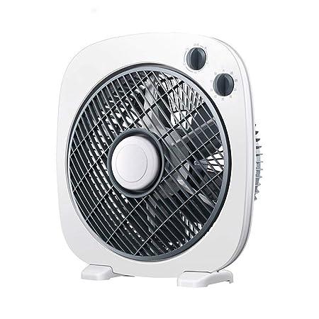 Ventilador eléctrico Ventilador de Mesa de Escritorio Ventilador ...
