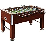 Recreativos Euromatic FUTBOLIN Modelo Catalan: Amazon.es: Juguetes ...