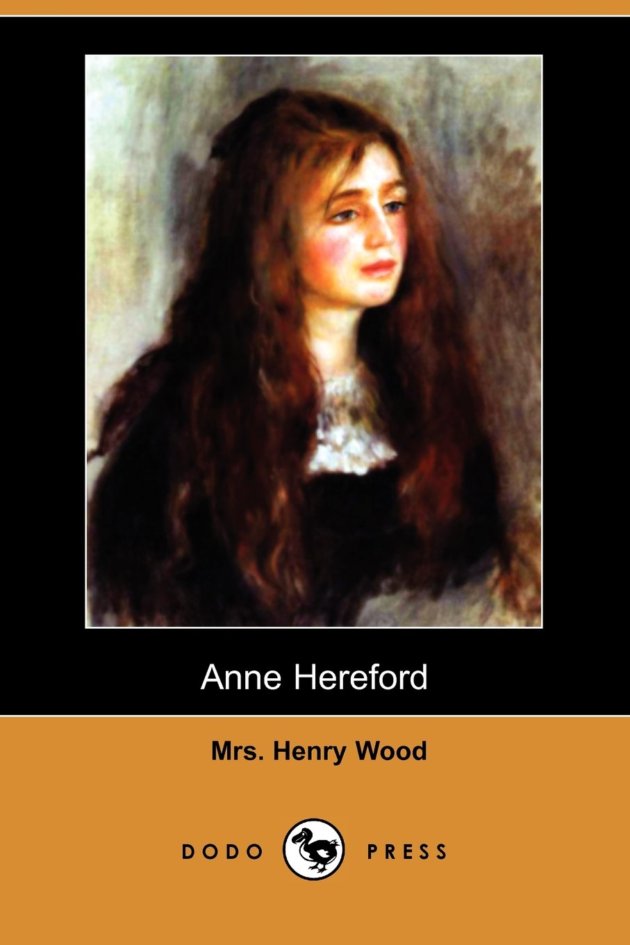 Download Anne Hereford (Dodo Press) PDF