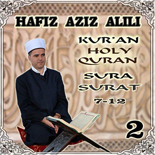 Sura Junus 1 Dio Surat Yunus Pt 1 By Hafiz Aziz Alili On Amazon