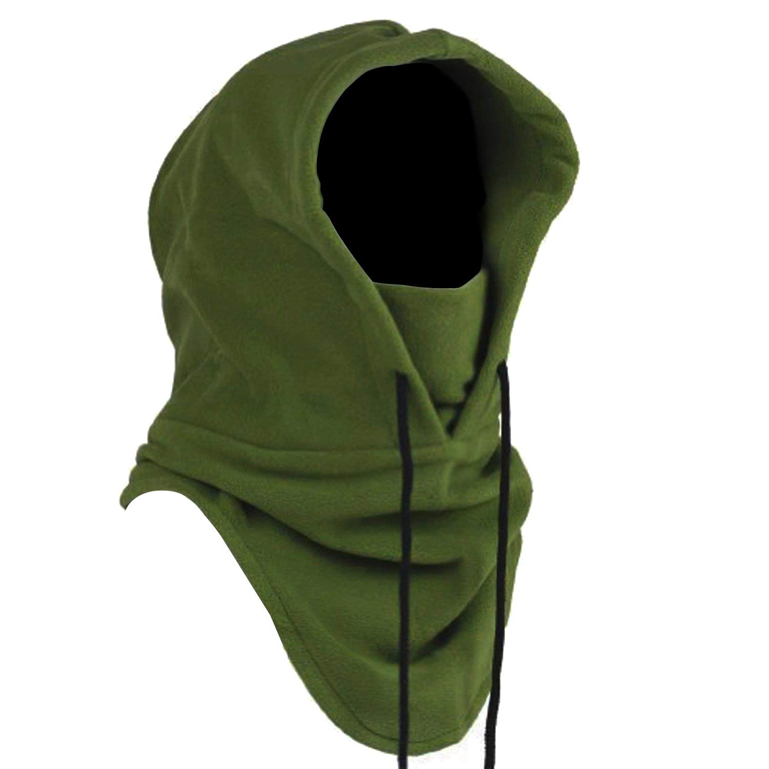 Oldelf Tactical Heavyweight Balaclava Outdoor Sports Mask