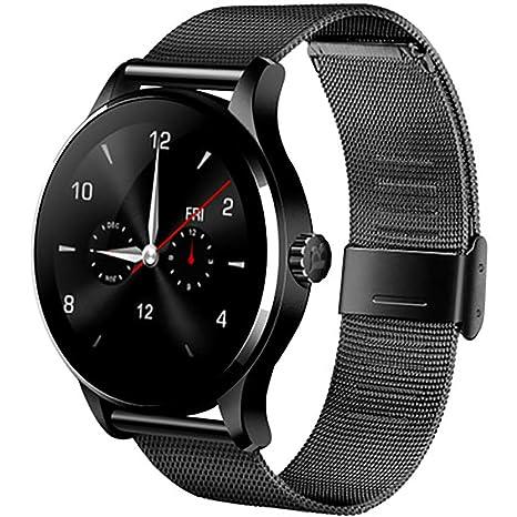 Amazon.com: DFCHT Men Smart Watch Waterproof Watch Ultra ...