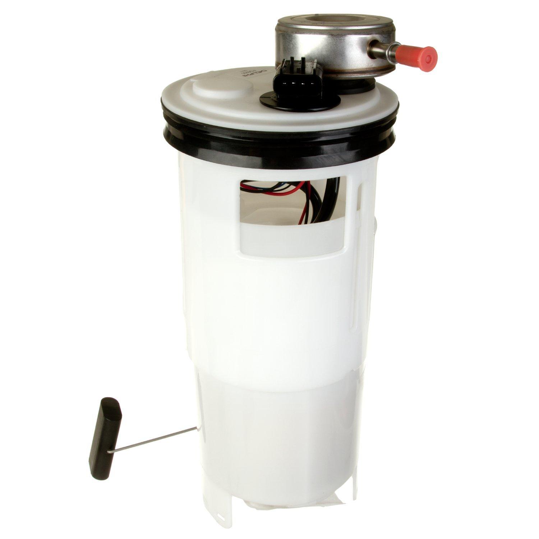 dakota 3 7 fuel filter location