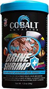 Cobalt Aquatics Tropical Flakes