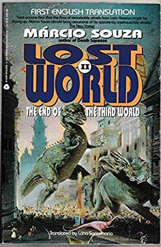 book cover of Lost Word II