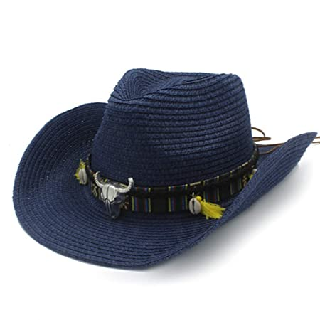 zlhcich Gorra de Sombrero Nueva York Gorra de Gorra Blueapeu ...