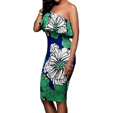 ccc631033d vestidos de fiesta cortos Switchali moda vestidos verano mujer diariamente Sin  mangas Mini vestido de novia