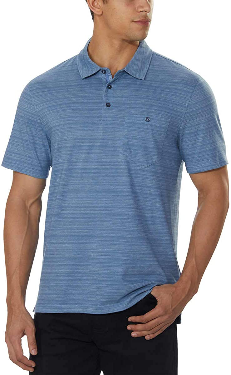 English Laundry Mens Short Sleeve Polo