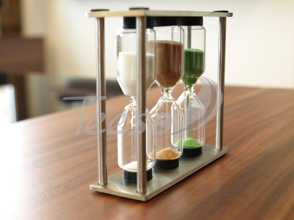 Tea Timer Glass