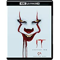IT Chapter Two (BIL/UHD/BD/4KUHD) [Blu-ray]