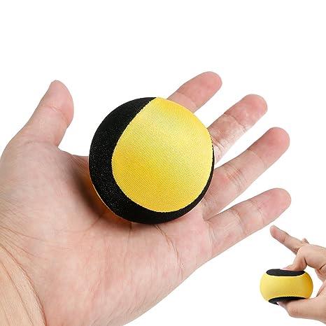 Squeeze Ball descompresión estrés pelota mano terapia Gel para ...