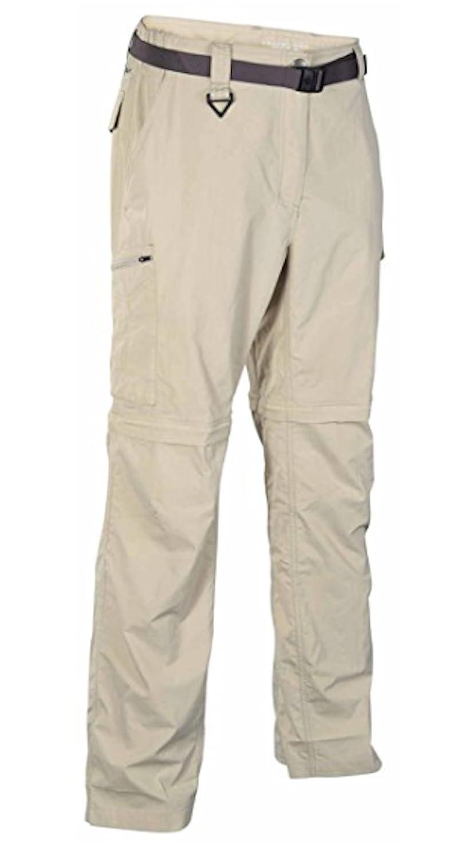 choose clearance new cheap discount Columbia Men's Palm Peak Convertible Pants-Light Beige ...
