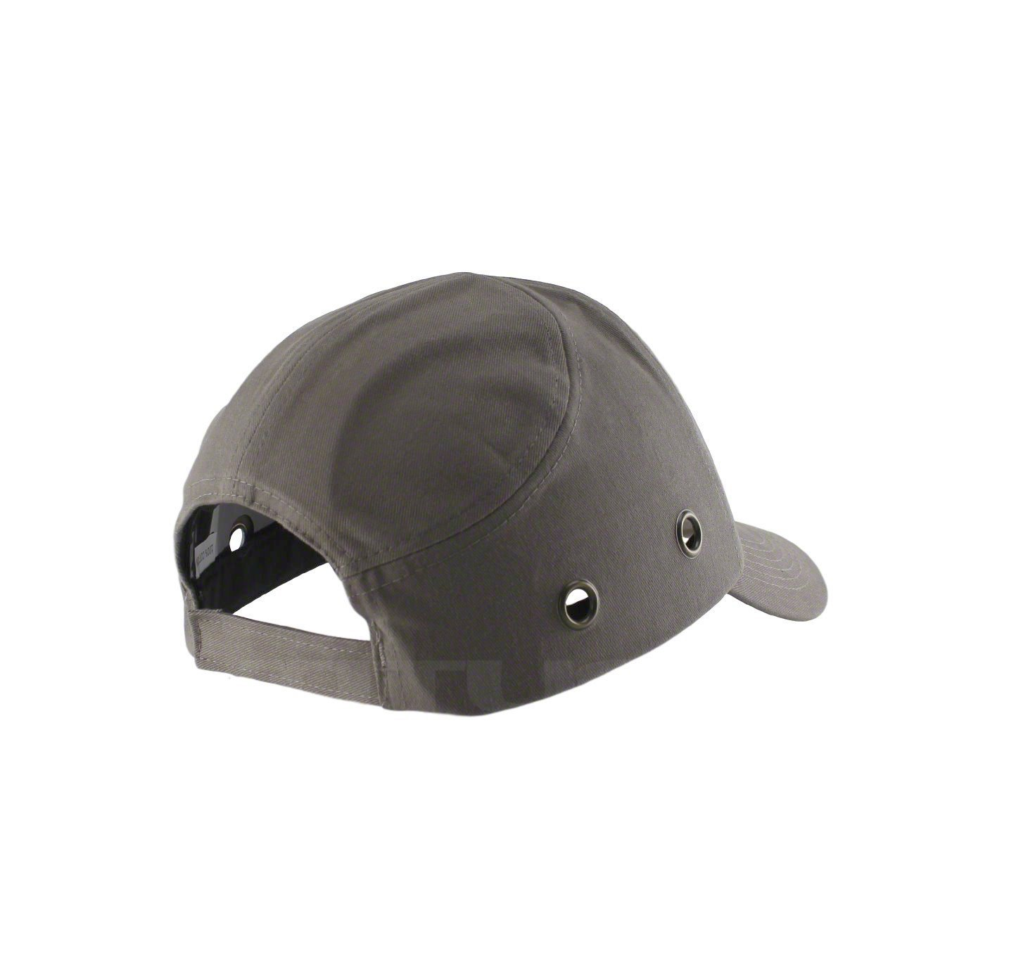 Titus Lightweight Safety Bump Cap - Baseball Style Protective Hat (Grey) by Titus (Image #3)