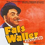 Jane Harvey: Fats Waller Revisited By Dick Wellstood,Jane Harvey (20
