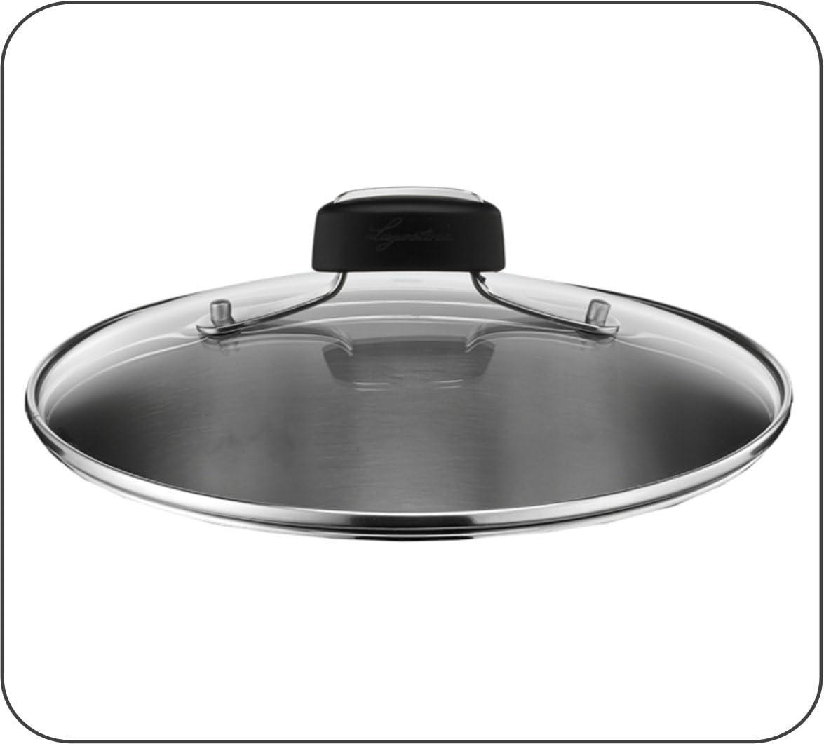 20 cm Acier Inoxydable Lagostina 012895020520 Pot