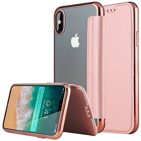 iphone xs max case flip case