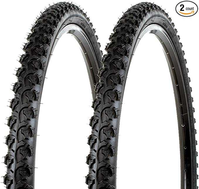 SUNLITE Tires Sunlt 26X1.95 Bk//Bk Modquad K821