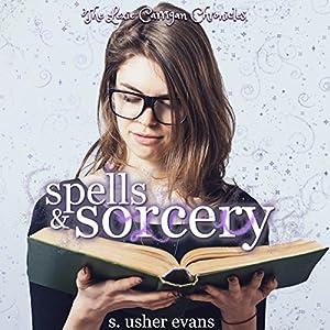 Spells and Sorcery Audiobook