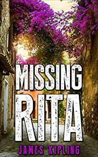 Mystery: Missing Rita: Mystery And Suspense by James Kipling ebook deal