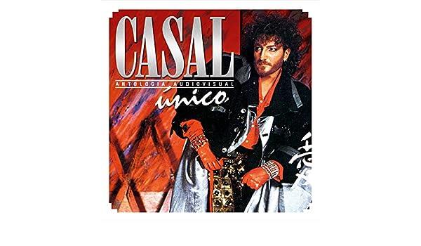 Casal Único de Tino Casal en Amazon Music - Amazon.es