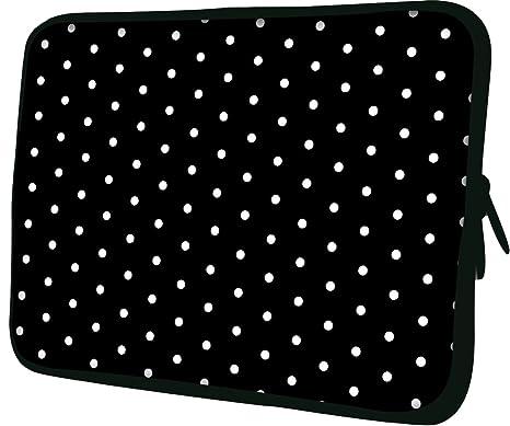 DCCN Fundas Protectora Portatil de Funda Blanda Sleeve para Ordenador Portátil/MacBook/MacBook Pro