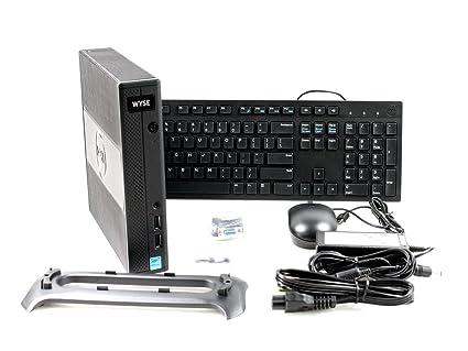 Amazon com: Dell Wyse Zx0Q 7020 AMD GX-415GA 1 50 GHz 8GB