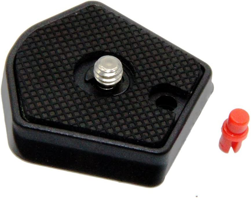 BEESCLOVER 785PL Quick Release Plate for M-odo//Digi Tripod Compact DC659 785B for ce