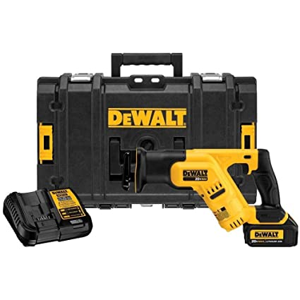 Dewalt dcsts387l1r 20v max cordless lithium ion compact dewalt dcsts387l1r 20v max cordless lithium ion compact reciprocating saw greentooth Image collections