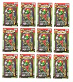 Mini Sports Theme Maze Pinball for Party Favor (Pack of 12)